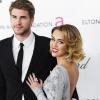 Liam Hemsworth szerint Miley egy éretlen tinilány
