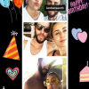 Így köszöntötte Miley Cyrus kedvesét a születésnapján