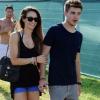 Szakított Liam Payne és Danielle Peazer?