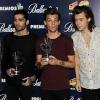 Liam Payne szerint okos döntés volt Zayn Malik részéről a One Directionből való kilépés