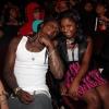 Lil Wayne lánya apja nyomdokaiba lép