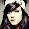 Lily Allen új albumán dolgozik