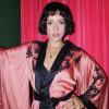 Lily Allennel jár a Stranger Things sztárja