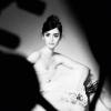 Lily Collins a Lancôme új arca