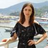 Lily Collins szerint a divatipar a hibás az evési zavarok kialakulásáért
