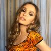 Lily-Rose Depp is csatlakozott The Weeknd új HBO-s sorozatához