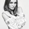 Lily-Rose Depp úgy érzi, híres szülei miatt még keményebben kell dolgoznia