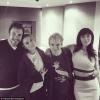Lindsay Lohan a Duran Durannel dolgozik