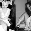 Lindsay Lohan az új Gaga-klipben?