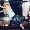 Lindsay Lohan bajos csaj szeretne lenni