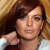 Lindsay Lohan blogot vezet a rehabról