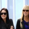 Lindsay Lohan butikot nyit