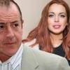 Lindsay Lohan édesapja szerint Egor Tarabasov csak érdekből volt együtt a lányával