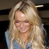 Lindsay Lohan Edward vagy Jacob rajongó?