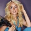 Lindsay Lohan játszhatja Elizabeth Taylort