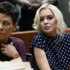 Lindsay Lohan harminc napra börtönbe megy