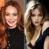 Lindsay Lohan két fontos szerepet is elhalászott Danielle Panabaker elől