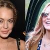 Lindsay Lohan mosolyogva hagyta el a rehabot