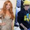 Lindsay Lohan most Justin Biebert szólta le
