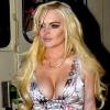 Lindsay Lohan nemkívánatos vendég
