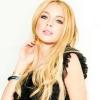 Lindsay Lohan nevet változtat