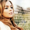 Lindsay Lohan retteg, hogy visszaesik