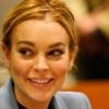 Lindsay Lohan terhes?