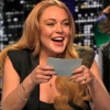 Lindsay Lohan viccet csinált Harry Stylesból
