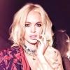 Lindsay Lohannek kistesója született