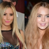 Lindsay Lohannel játszik Ashley Tisdale?