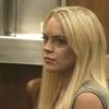 Lindsay Lohant újra börtön fenyegeti