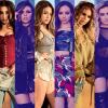 Little Mix együtt akar működni a Fifth Harmonyval