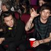 Louis Tomlinson nem akar Harry Styles nyomdokaiba lépni