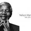Love Revolution: 100 éve született Nelson Mandela