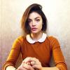 Lucy Hale szexuális zaklatás áldozata lett