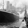 Száz éve süllyedt el a Titanic