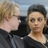 Macaulay Culkin és Mila Kunis különvált