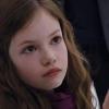 Mackenzie Foy szívesen lenne ismét Renesmee Cullen