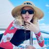 Madonna a koronavírusról beszélt, videója sokakat kiakasztott