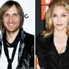 Madonna & David Guetta