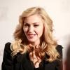 Madonna elnöki címre pályázik