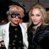 Madonna és Gaga rokonok?