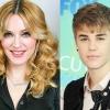 Madonna Justin Biebert akarja