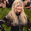 Madonna kimerítette az ízléstelenség fogalmát legutóbbi vörös szőnyeges megjelenésével