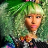 Madonna lesmárolta Nicki Minajt!