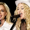 Madonnának hiányzik Britney csókja