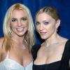 "Madonna: ""Nem duettezem Britney-vel"""