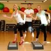 Magassarkús edzéssel készülnek a sztárok