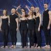 Magyar csapat a Britain's Got Talent döntőjében