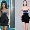 Magyar tervezők ruháját viselte Ashley